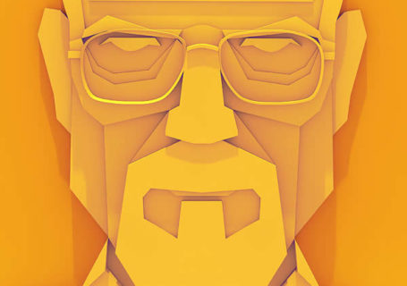 Superbes posters Walter White, Tyrion Lannister et Sherlock Holmes 8