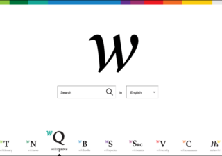 Wikipedia redefined - une nouvelle interface