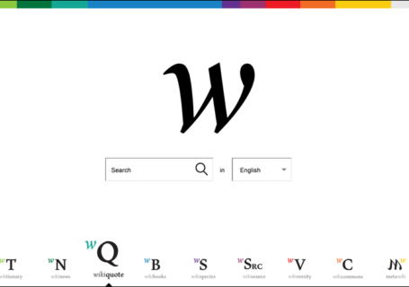 Wikipedia redefined - une nouvelle interface 4