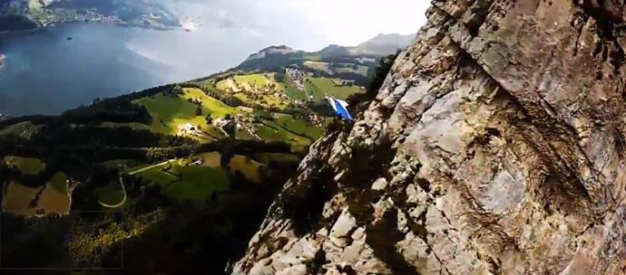 Wingsuit Flying: Reality Of Human Flight 2