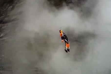 Wingsuit Flying: Reality Of Human Flight 12