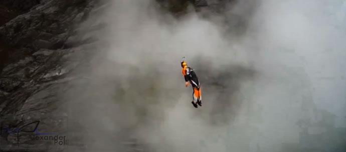 Wingsuit Flying: Reality Of Human Flight 3