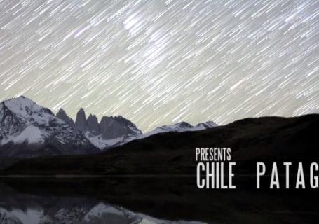Timelapse - Chili, une terre de contrastes - PATAGONIA 8