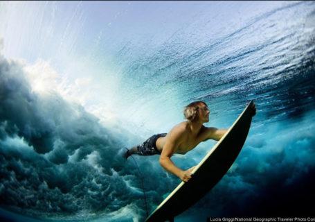 Les 11 gagnants du concours du National Geographic 2012 12