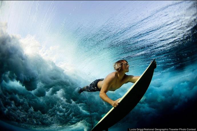 Les 11 gagnants du concours du National Geographic 2012 11