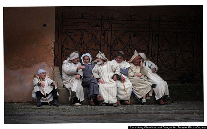 Les 11 gagnants du concours du National Geographic 2012 6