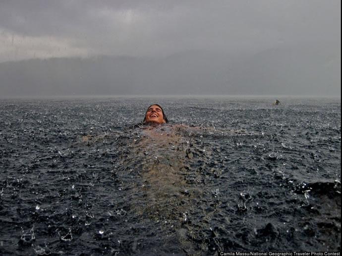 Les 11 gagnants du concours du National Geographic 2012 7