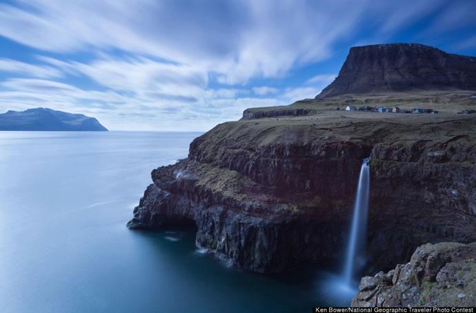 Les 11 gagnants du concours du National Geographic 2012 8