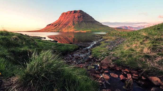 Legend: A Journey Through Iceland 2
