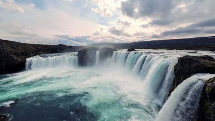 Legend: A Journey Through Iceland 4