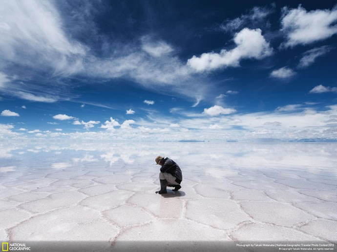 50 superbes photos du concours photos 2012 du National Geographic 3