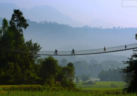 Lifestyle of Mountain Biking - Strength in Numbers - Nepal 2
