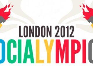 Londres 2012 sont les premiers Jeux Olympiques Sociaux ? 1