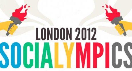Londres 2012 sont les premiers Jeux Olympiques Sociaux ? 8