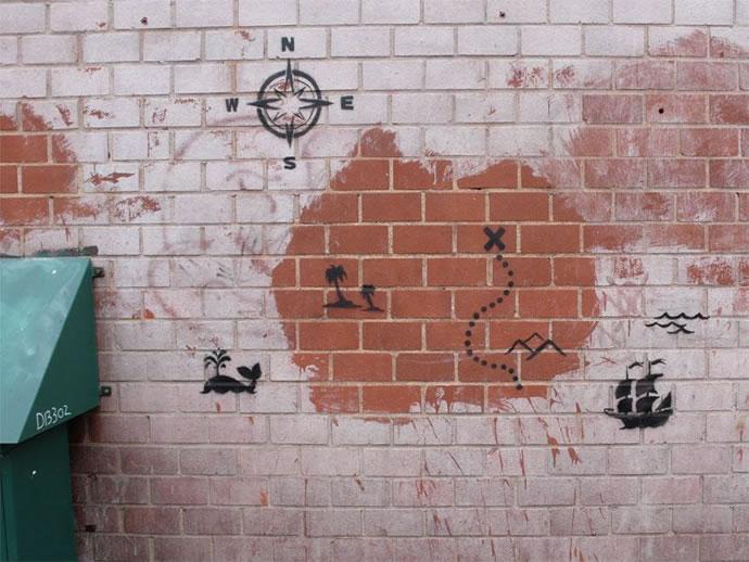 streetart design vol11 10 60 street art fun et créatifs – vol11