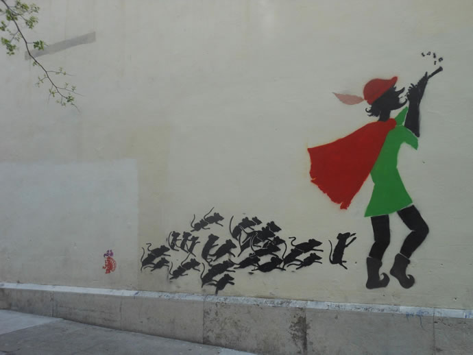 streetart design vol11 16 60 street art fun et créatifs – vol11