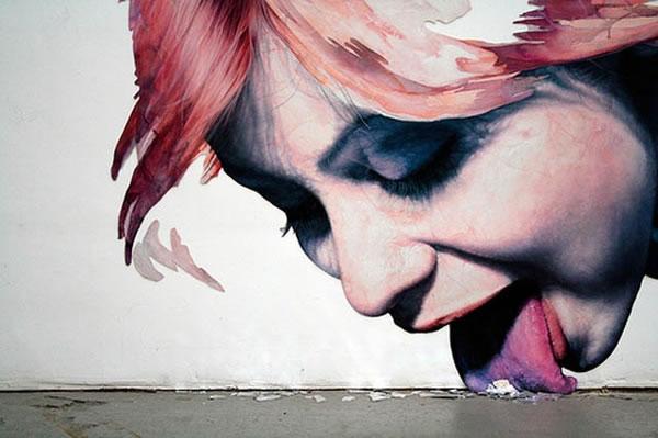 streetart design vol11 2 60 street art fun et créatifs – vol11