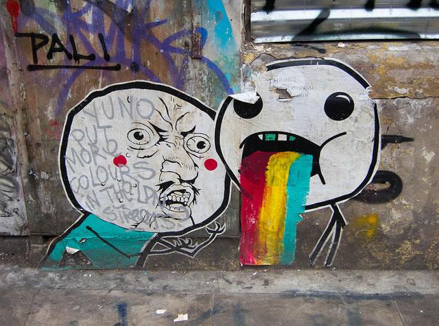 streetart design vol11 25 60 street art fun et créatifs – vol11