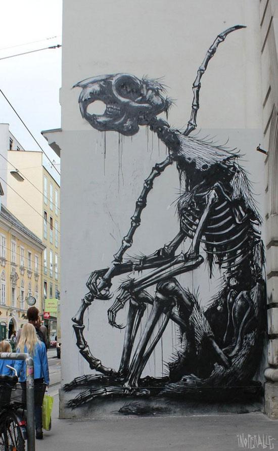 streetart design vol11 26 60 street art fun et créatifs – vol11
