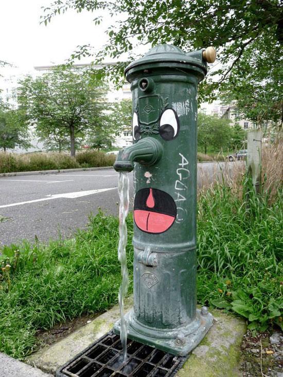 streetart design vol11 27 60 street art fun et créatifs – vol11