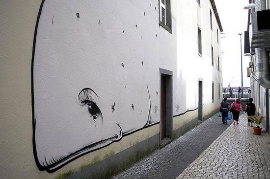 streetart design vol11 28 60 street art fun et créatifs – vol11
