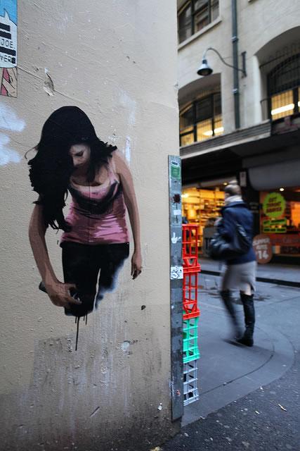 streetart design vol11 3 60 street art fun et créatifs – vol11