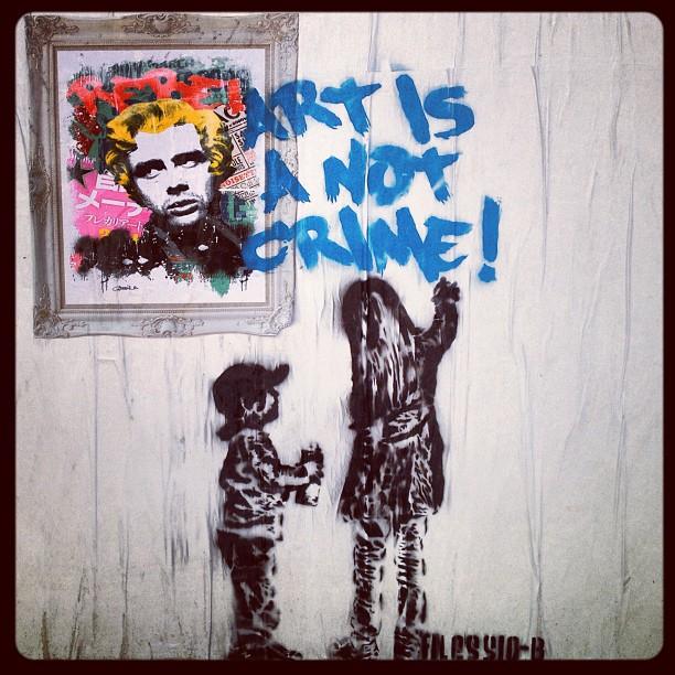 streetart design vol11 31 60 street art fun et créatifs – vol11