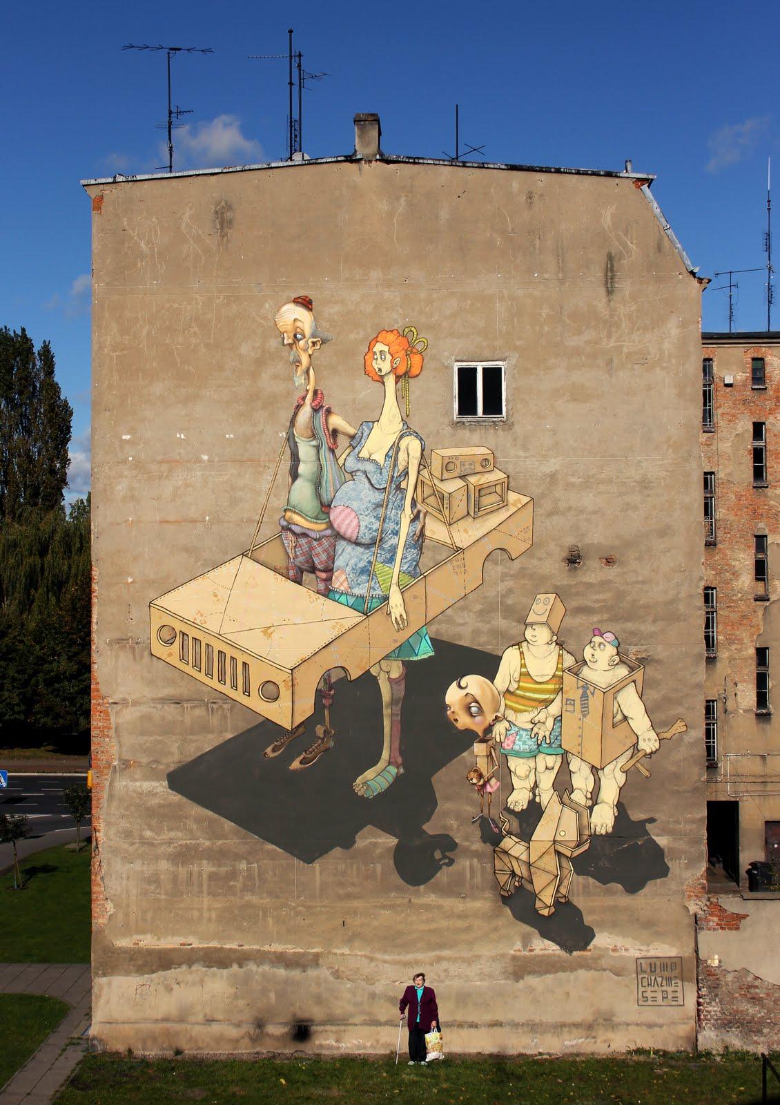streetart design vol11 32 60 street art fun et créatifs – vol11
