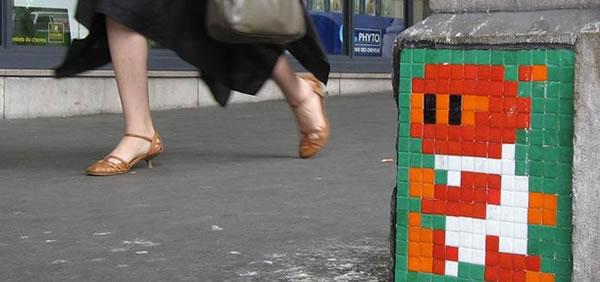 streetart design vol11 35 60 street art fun et créatifs – vol11