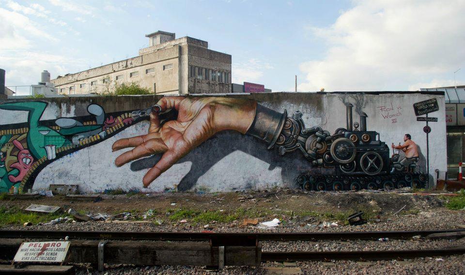 streetart design vol11 36 60 street art fun et créatifs – vol11