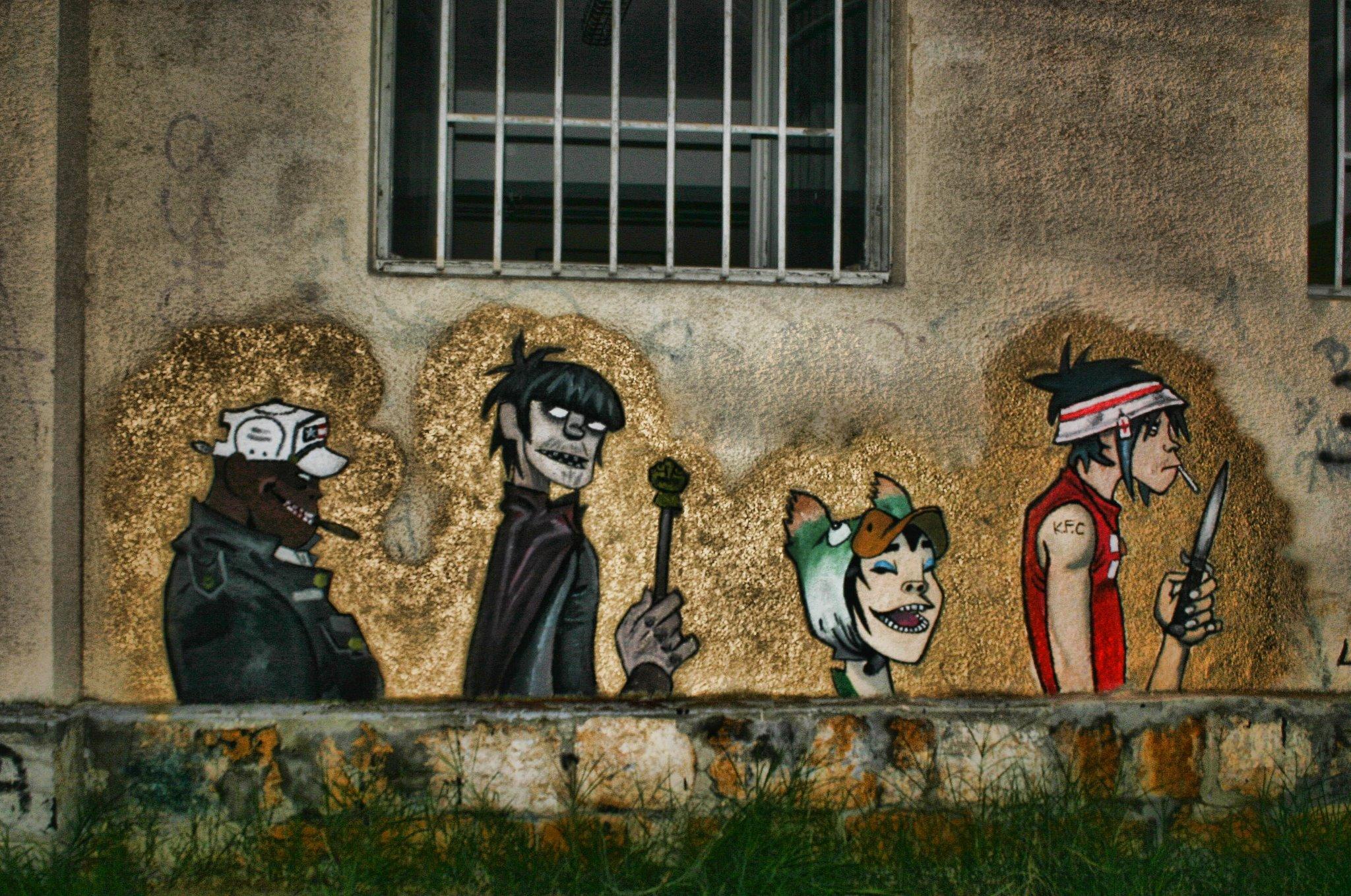 streetart design vol11 44 60 street art fun et créatifs – vol11