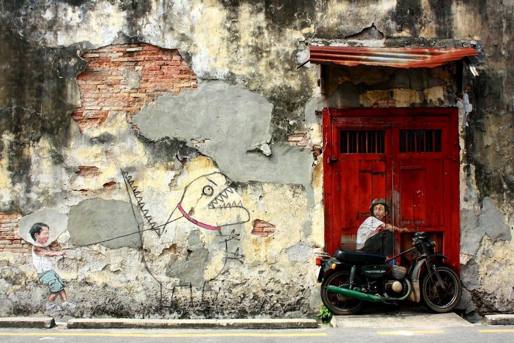 streetart design vol11 46 60 street art fun et créatifs – vol11