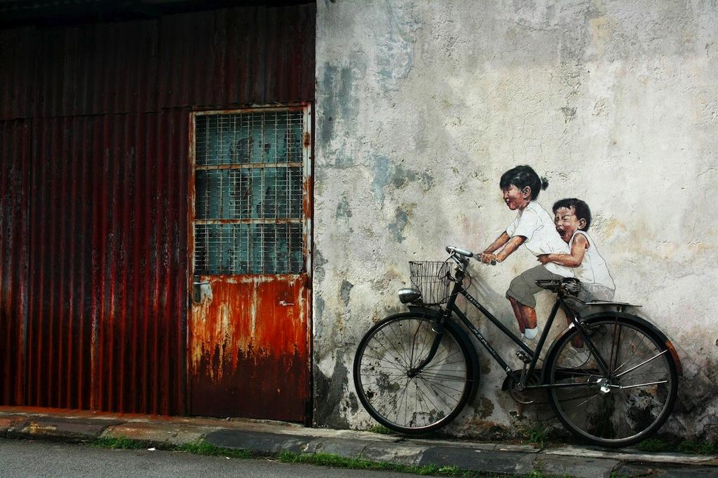 streetart design vol11 47 60 street art fun et créatifs – vol11