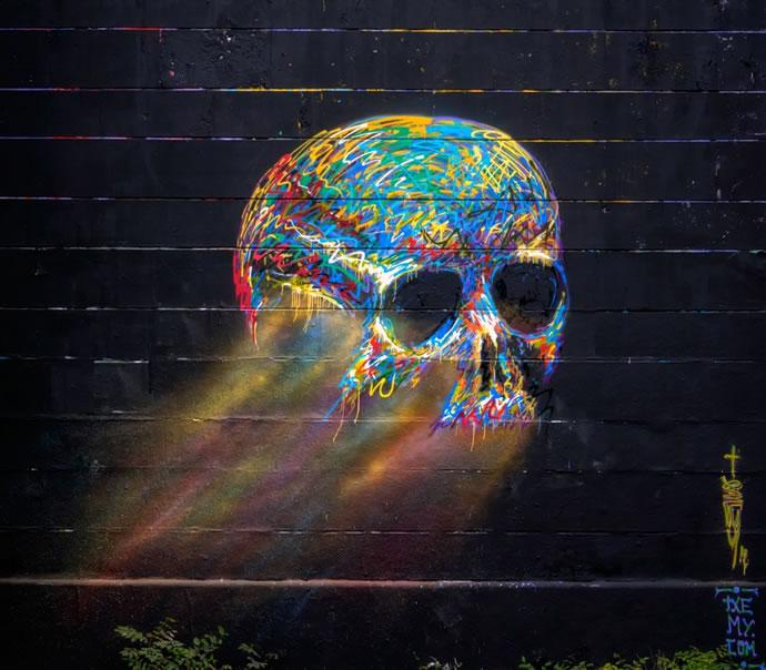 streetart design vol11 51 60 street art fun et créatifs – vol11