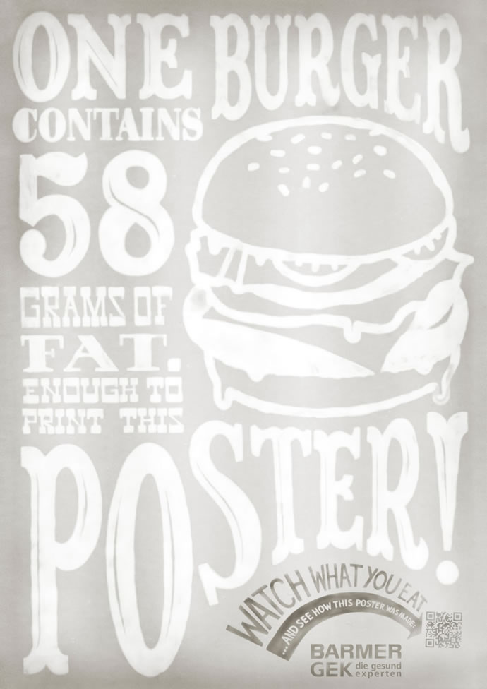 60 publicités designs et créatives de Septembre 2012 7