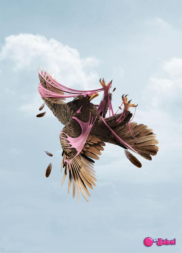 60 publicités designs et créatives de Septembre 2012 9