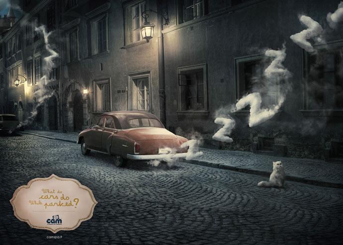 60 publicités designs et créatives de Septembre 2012 12