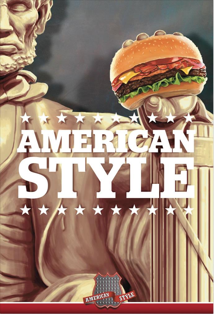 60 publicités designs et créatives de Septembre 2012 56