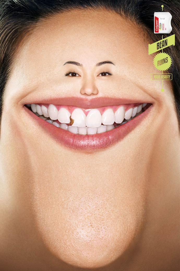 60 publicités designs et créatives de Septembre 2012 18