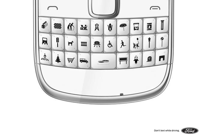 60 publicités designs et créatives de Septembre 2012 28