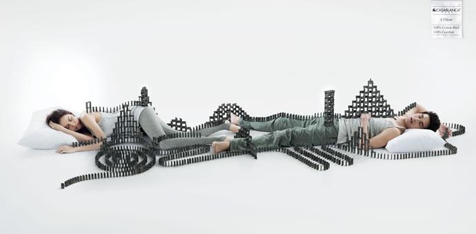 60 publicités designs et créatives de Septembre 2012 40