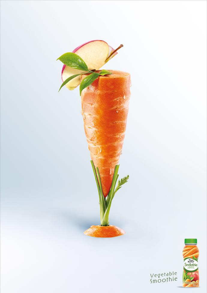 60 publicités designs et créatives de Septembre 2012 46