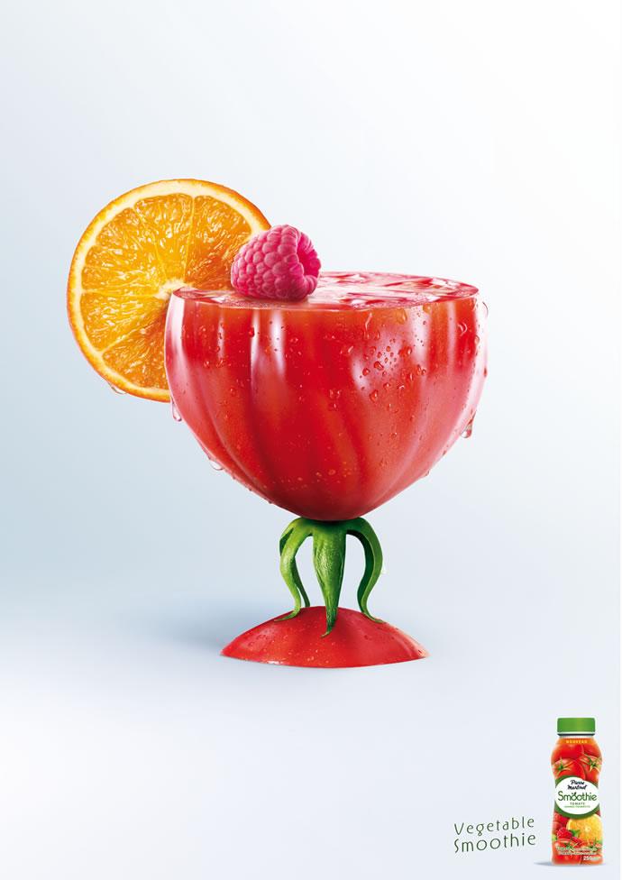 60 publicités designs et créatives de Septembre 2012 47