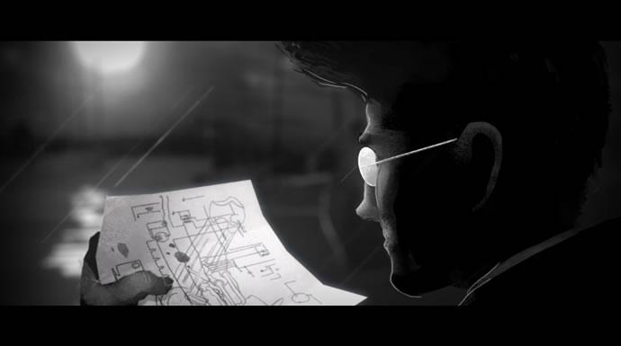 Dishonored - Web Série d'animation chapitre 1 et 2 2