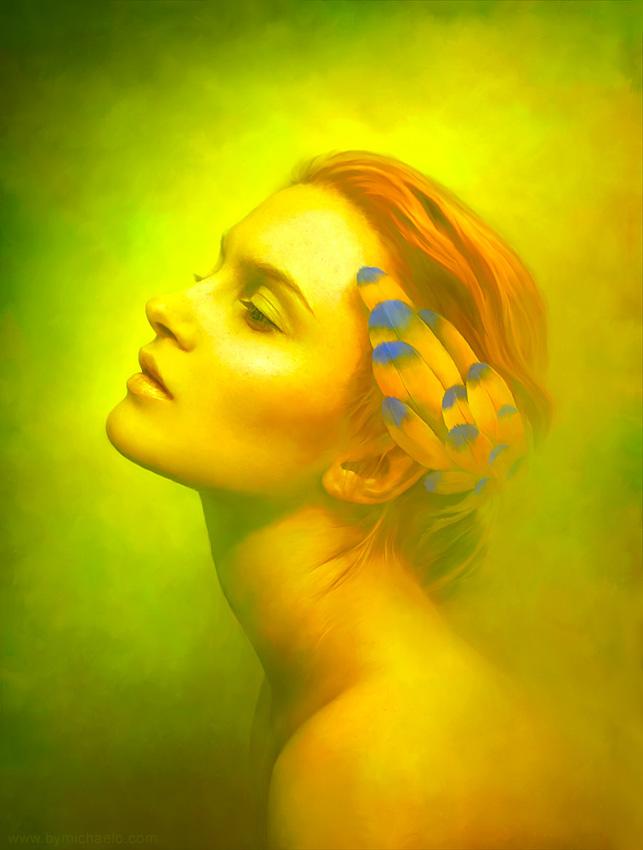 Superbes Photo-Manipulations par Michael Oswald 12