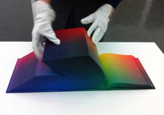 Le cube - RGB Colorspace Atlas