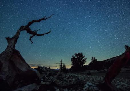 Ascendance - Timelapse, météores, orages et voie lactée 5