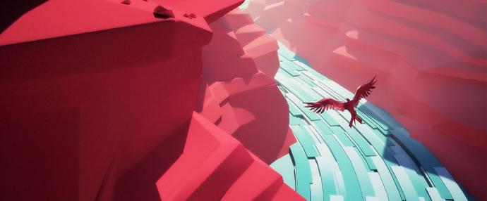 Trailer 2012 Gaian 2