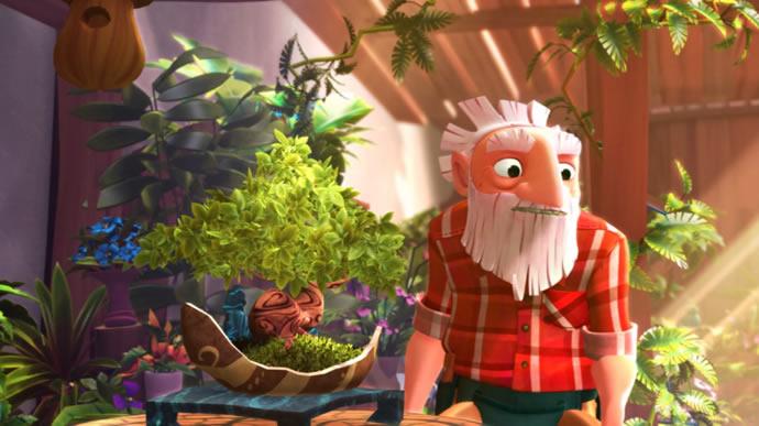 MonstrerBox - Superbe court métrage d'animation 2