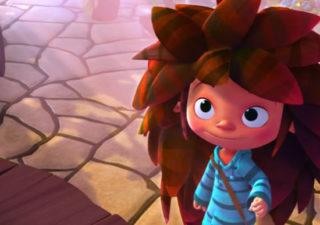 MonstrerBox - Superbe court métrage d'animation 1
